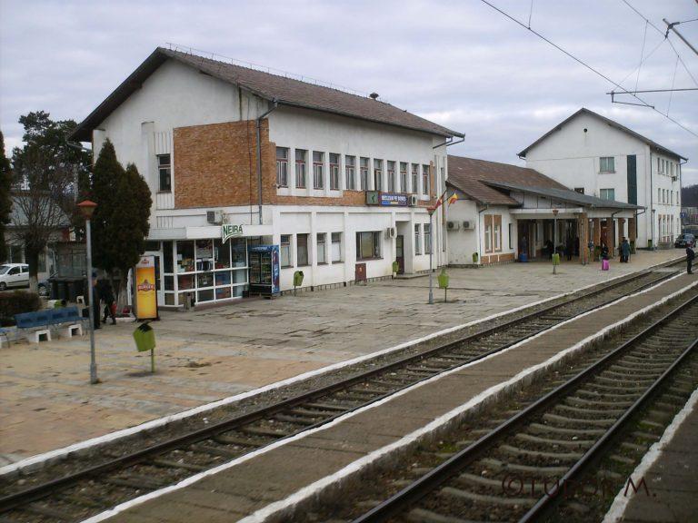Gara Beclean pe Someş, pe lista finanţărilor europene