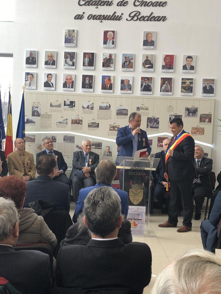 Preşedintele CJ, Radu Moldovan: Vă lipseşte o Casă de Cultură