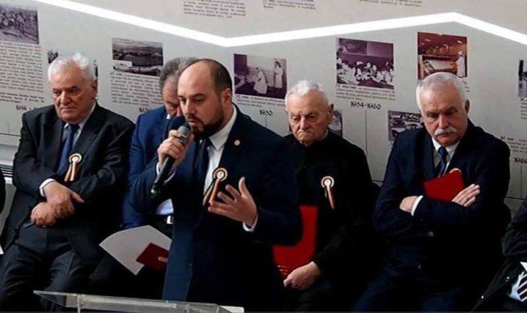 Ionuţ Simionca, preşedintele PMP Bistriţa-Năsăud: Becleanul ar putea deveni municipiu