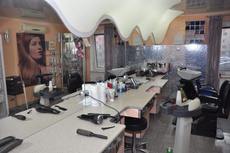 Salonul de înfrumusețare Vasilica angajează coafeză | Job