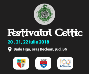 festivalul celtic 2018