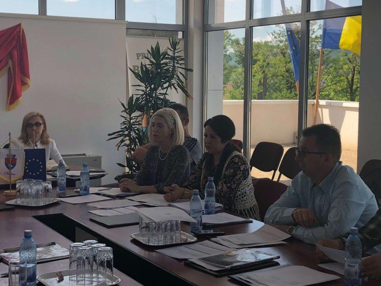 Maria Munteanu (PSD) conduce şedinţele CL Beclean în următoarele 3 luni