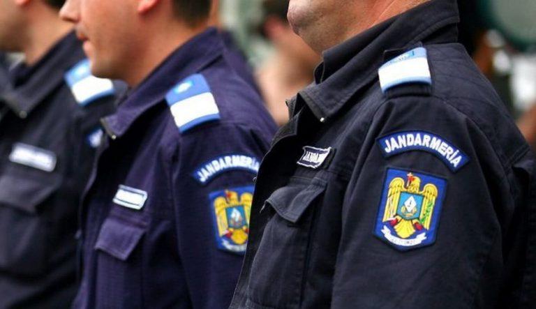 """Ordine publică în minivacanţa de Rusalii, cu ajutorul jandarmilor, inclusiv la """"Zilele comunei Căianu Mic"""""""