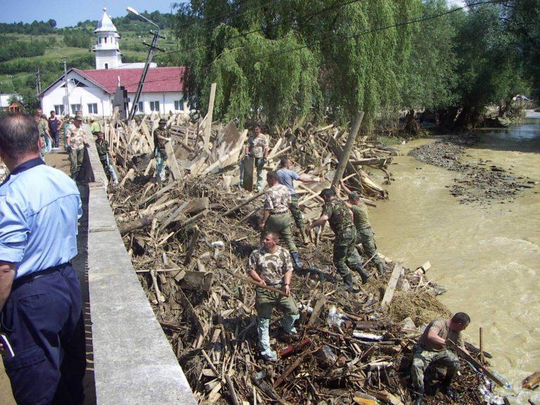 Târlişua n-a mai fost niciodată la fel după dezastrul de acum 12 ani