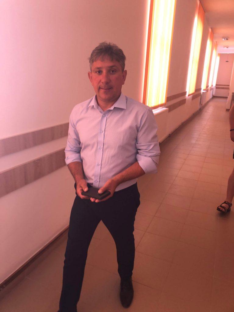 Copii săraci din România au internat cu finanţare din Ungaria la şcoala din Cireşoaia
