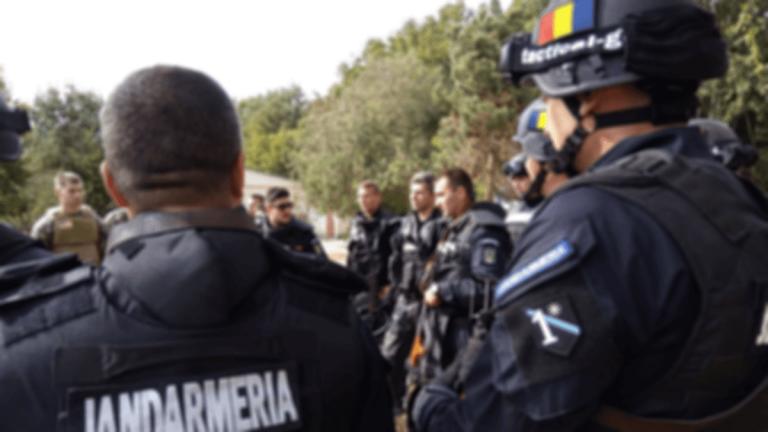 Jandarmii, mobilizați la evenimentele din weekend; între ele, Zilele Cetății de la Ciuceu-Giurgești